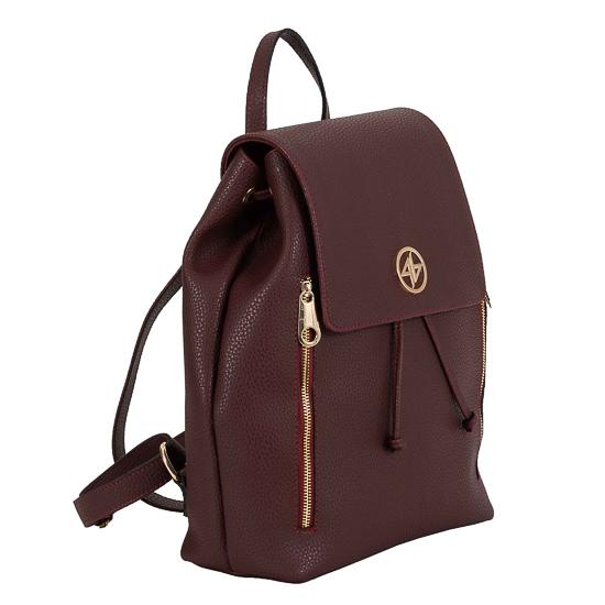 backpack bordeaux GR-1