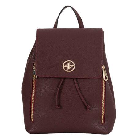 backpack bordeaux GR