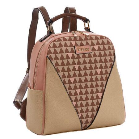 camel backpack verde-1