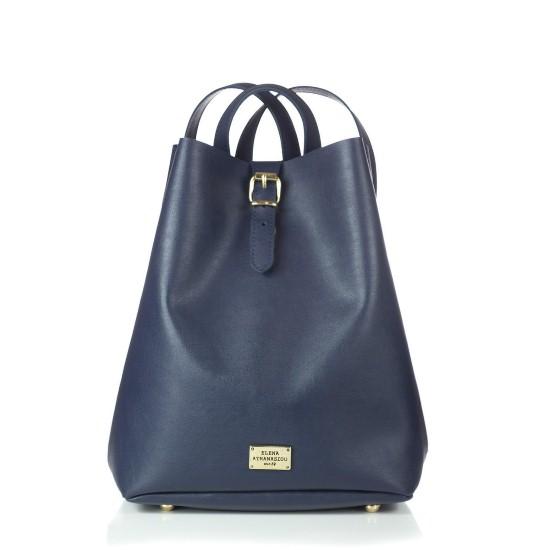 sakidio platis blue black EA bags