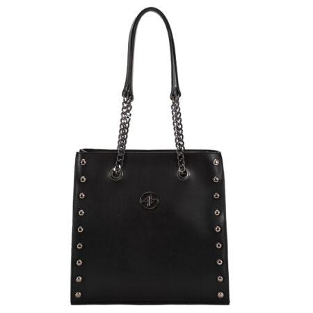 tsanta omou black greek handmade bags