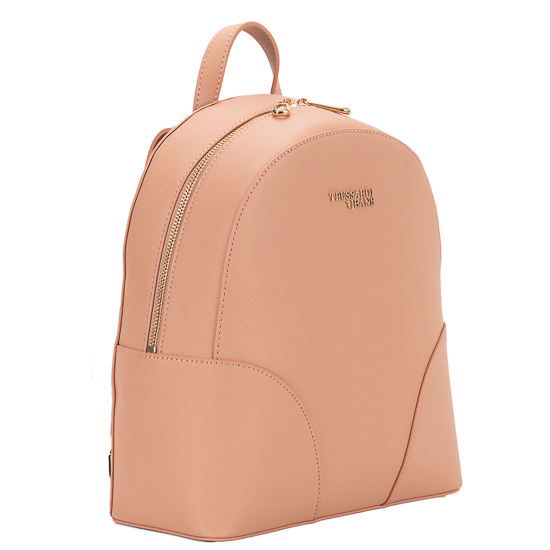 rose backpack trussardi-1
