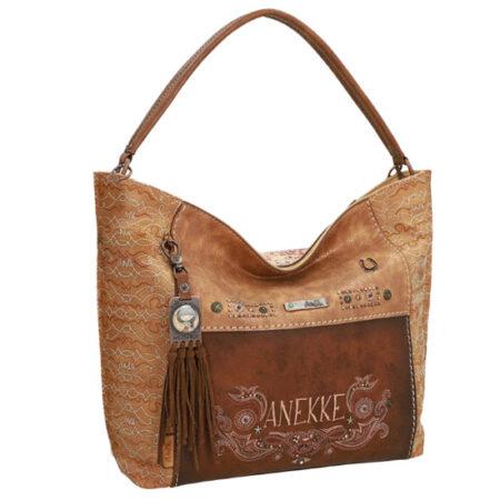 tsanta omou anekke bags brown