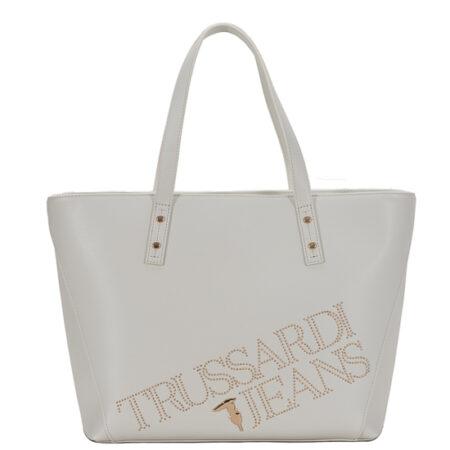 tsanta omou trussardi white