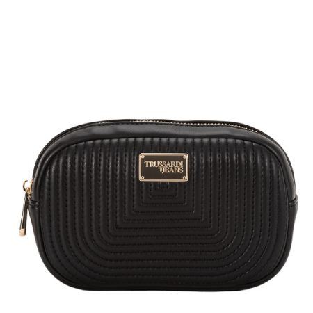 tsantaki mesis black trussardi bags
