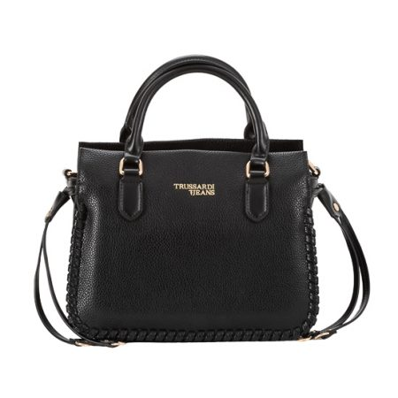 black trussardi bags xeiros
