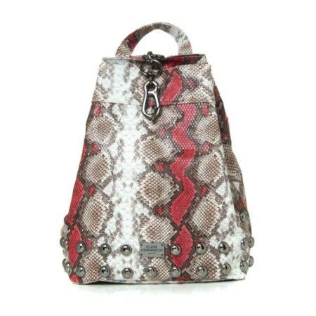 backpack coral ea bags