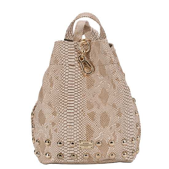 backpack creme ea bags