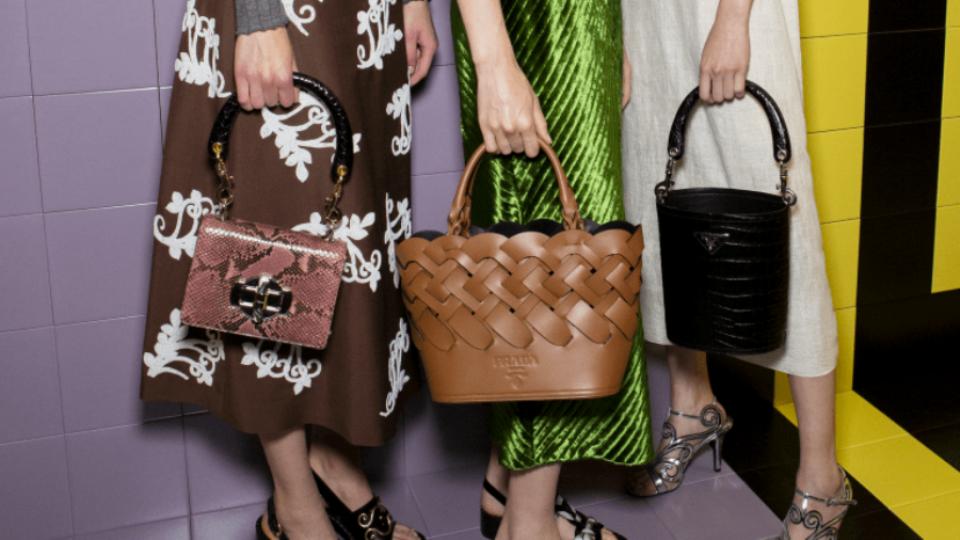Ποια είναι τα trends στη γυναικεία τσάντα για την Άνοιξη και το Καλοκαίρι του 2020;
