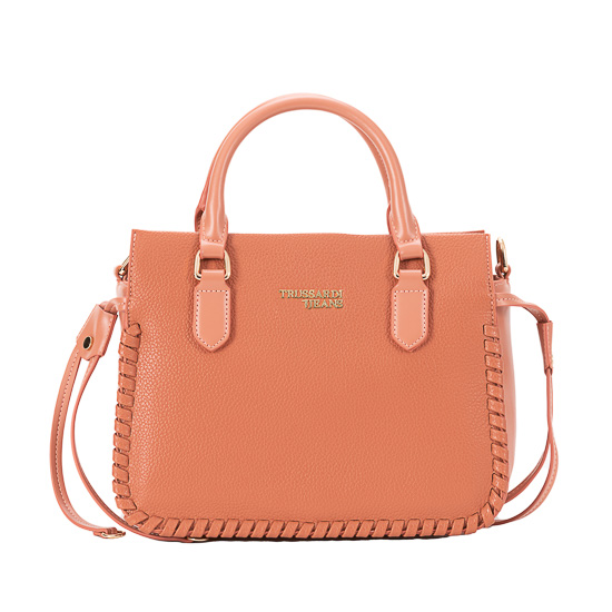 tsanta trussardi xeiros orange