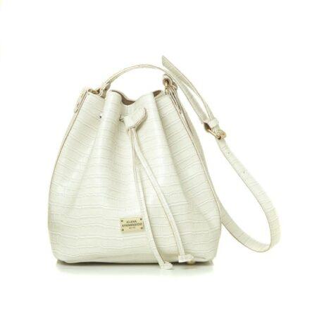 tsanta omou white bags