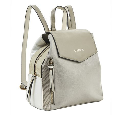 verde backpack grey
