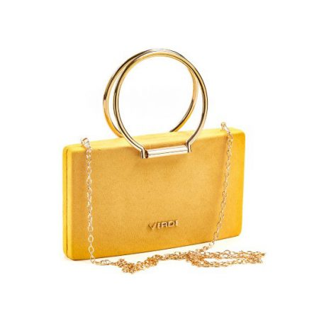 tsantaki-clutch-yellow-verd