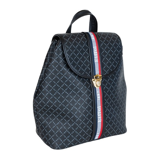 backpack me kapaki black