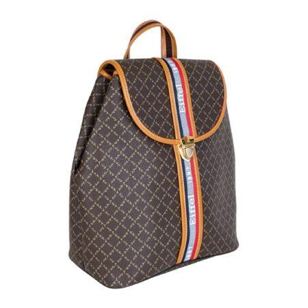 backpack me kapaki brown