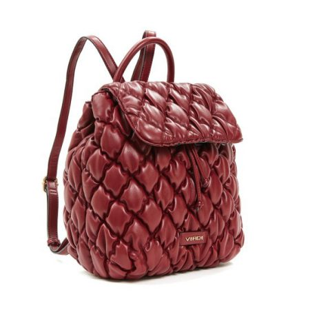 backpack-me-kapaki-burgundy