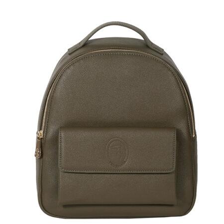 backpack military mesaio Trussardi