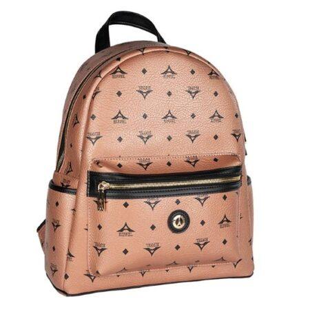 bronze backpack megalo