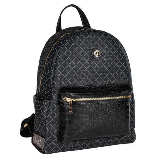 mavro-kroko backpack megalo