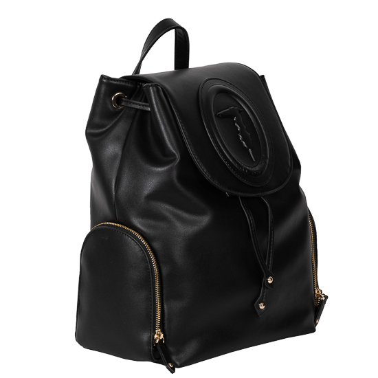 sakidio platis trussardi black soft-1