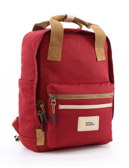 backpack red-4