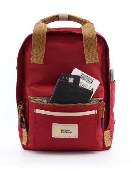 backpack red-6