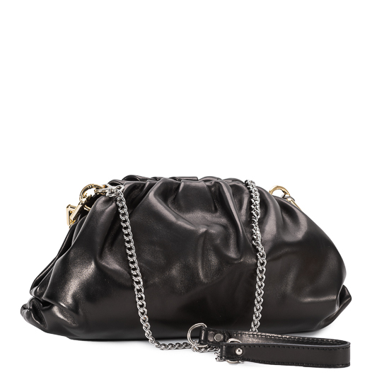 black bags soft leatherIT-1
