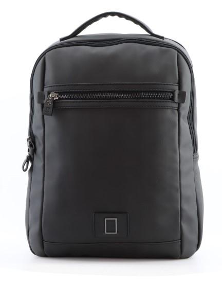 national backpack black