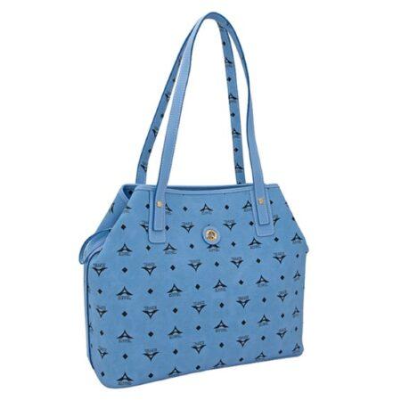 tsanta omou blue