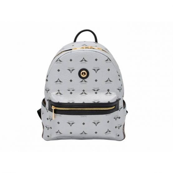 backpack silver LTE-1