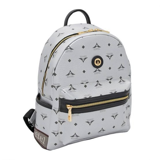 backpack silver LTE