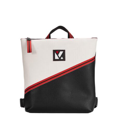 backpack lefko-mavro-GR