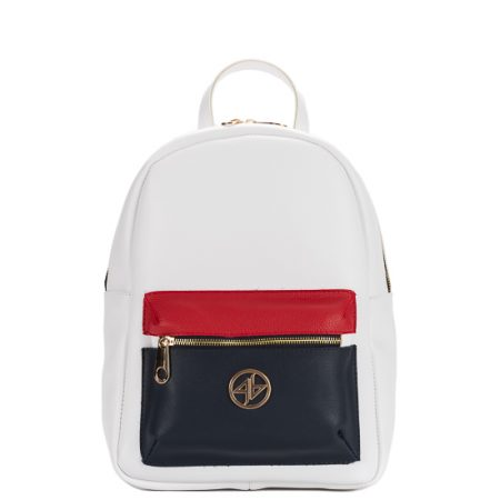 backpack lefko me ble-red