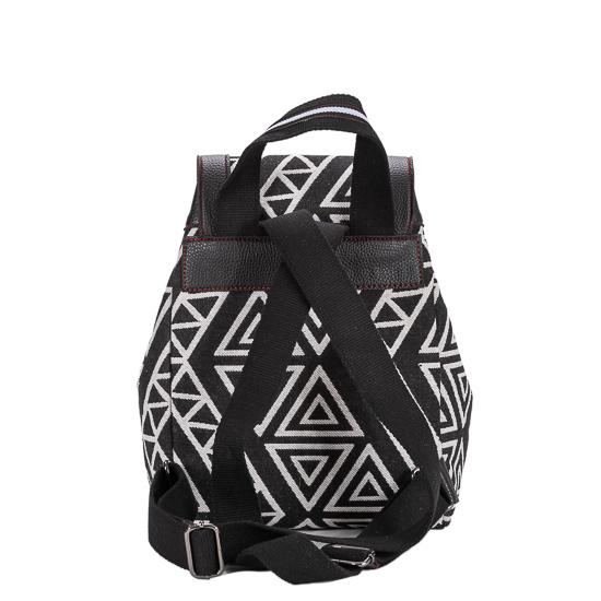 backpack mavro lefko-2