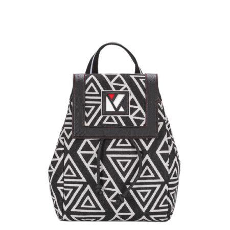 backpack mavro lefko