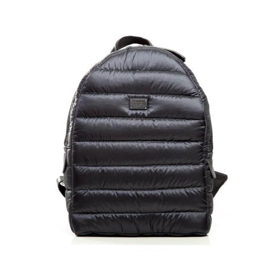 backpack black elena athanasiou