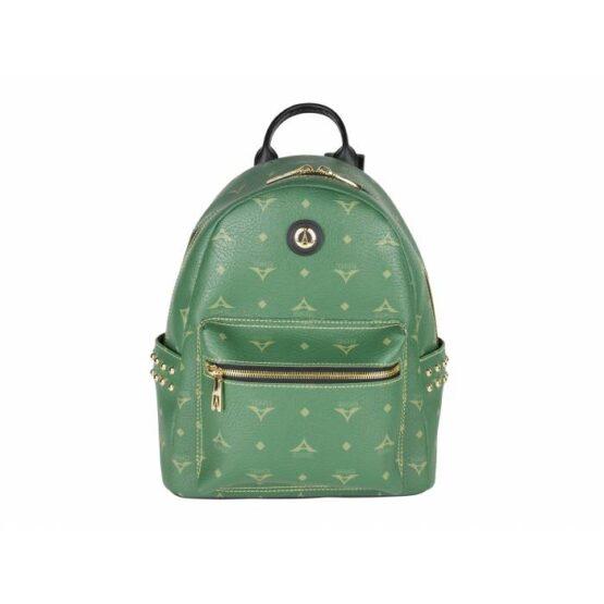 backpack green-1