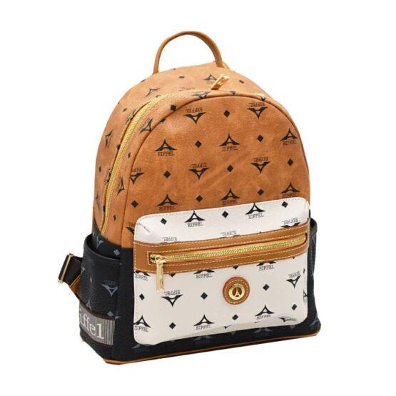 backpack tre color
