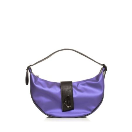 baquette purple ea bags