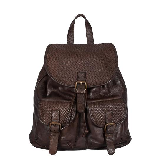 IT backpack kafe