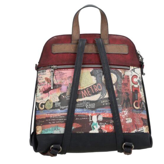backpack anekke blue-red-1